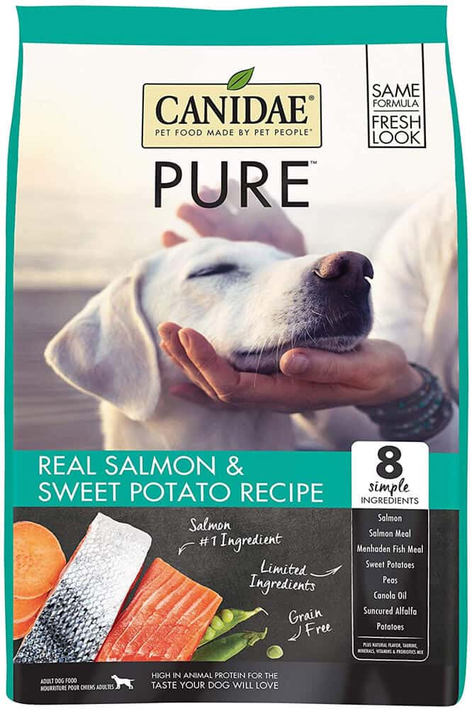 Canidae Pure Line of Dog Food