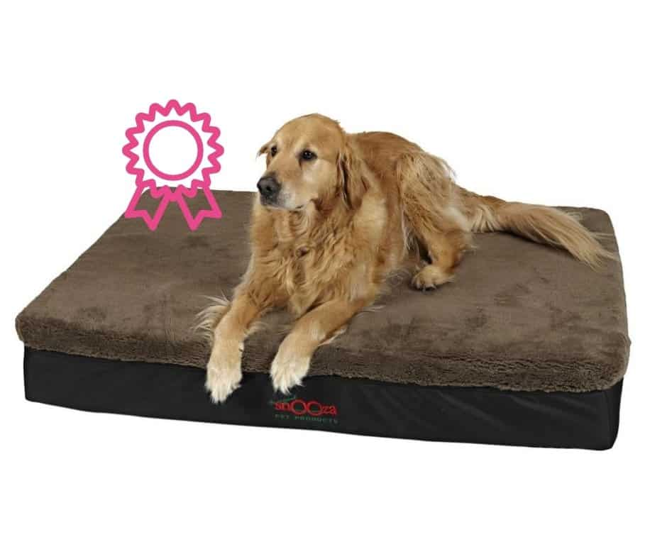 Snooza Big Dog Bed