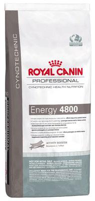 Royal Canin Dog Endurance