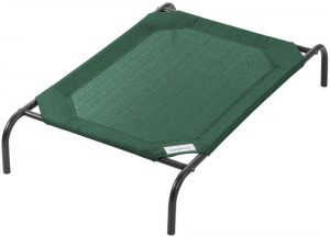 The Coolaroo Original Elevated Pet Bed