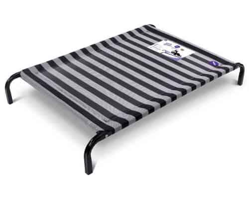Kazoo Daydream Dog Bed Classic Zebra