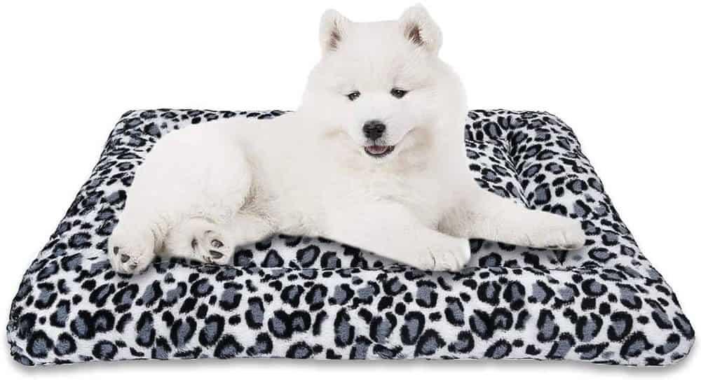 MIXJOY Dog Bed Crate Mat