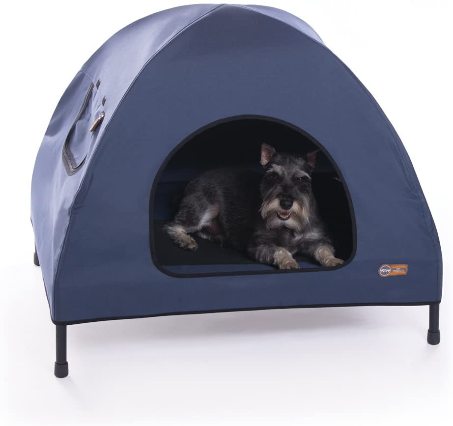 Most Versatile Durable Dog Bed - K&H Pet Products Original Pet Cot