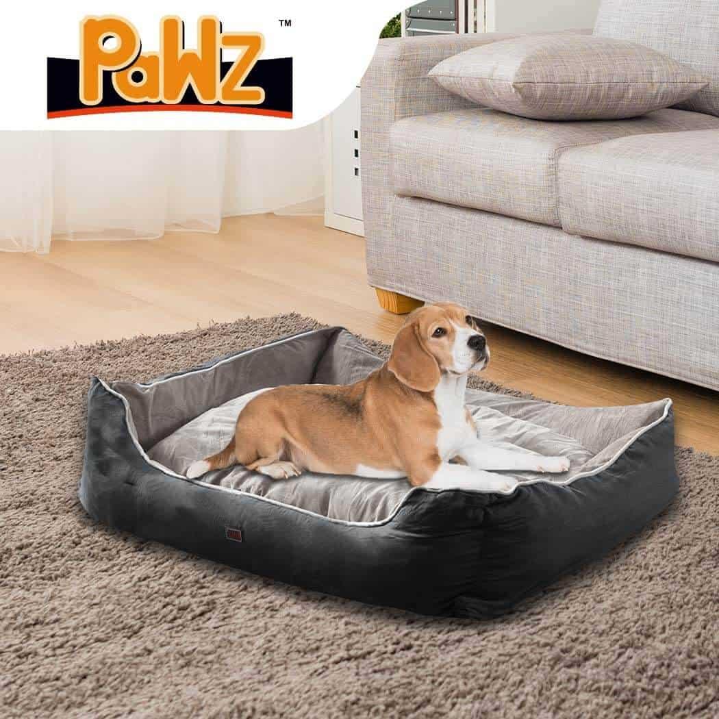 PaWz Pet Bed