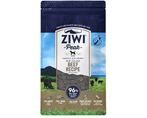Ziwi Peak Air-Dried Dog Food