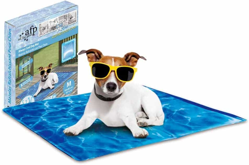 All for Paws Pet Cooling Mat