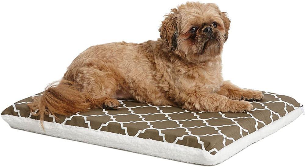 Quiet Time Teflon Defender Dog Beds