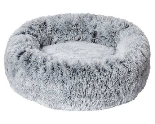 SNOOZA Soothing & Calming Silver Fox Bed XL