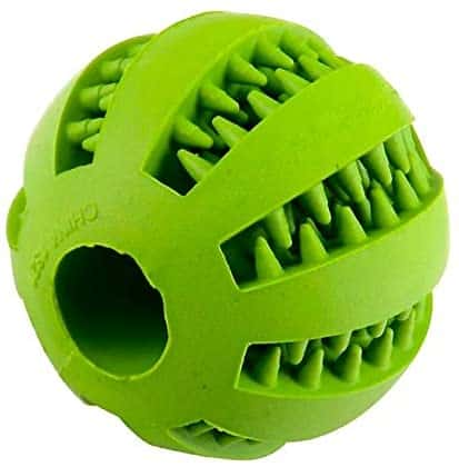 Anything Pets Dog Chew Ball