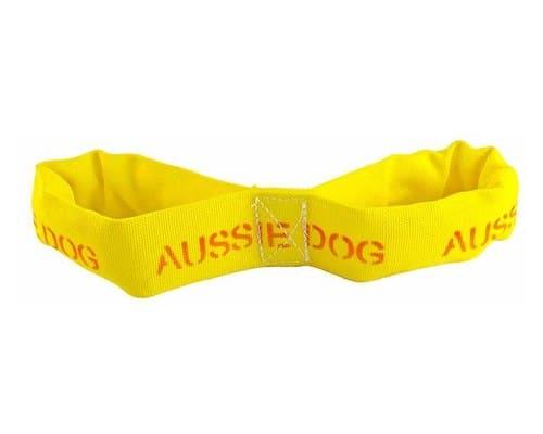 Aussie Dog Pull It