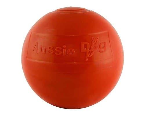 Aussie Dog Staffie Ball Large