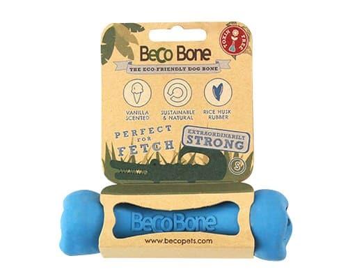 Beco Pets Blue Bone