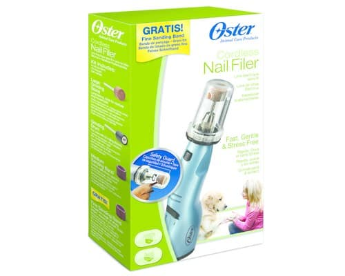 Oster Nail Filer