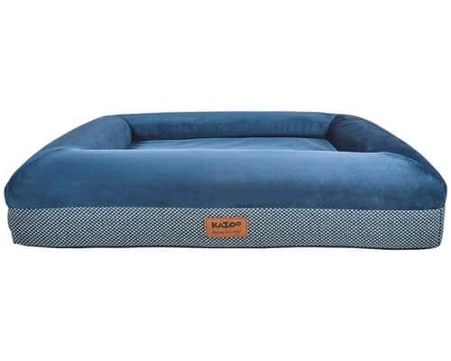 Kazoo Wombat Plush Bed
