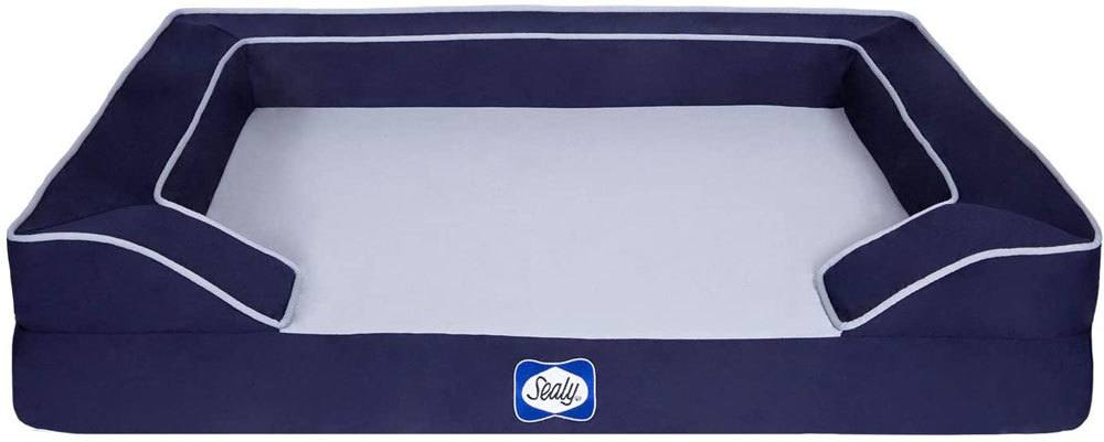 Sealy Lux Pet Dog Bed